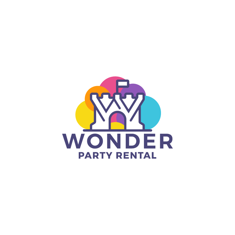 wonder party rental