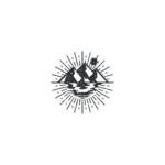 Mountain & River logo design
