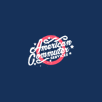 American commuter services logo design