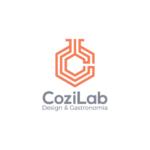 Lab logo design epruvete