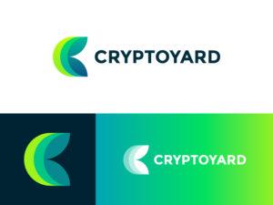 Cryptoyard CryptoCurrency logo