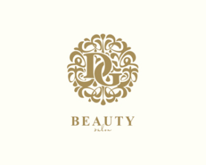 beauty luxury logo design