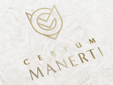 gold luxury logo design