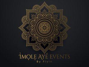 imole aye luxury logo design