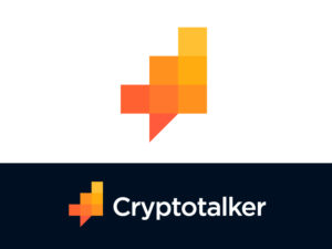 cryptocurrency logo Cryptotalker
