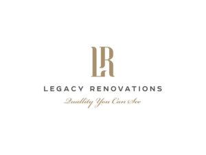 renovations luxury logo design