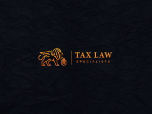winged dragon luxury logo design