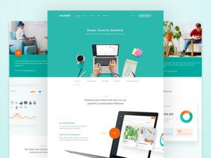 teachable web design