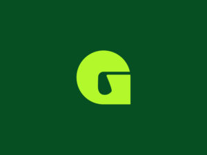 G golf logo idea