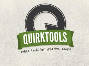Quirktools Logo
