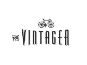 Vintager Logo Design